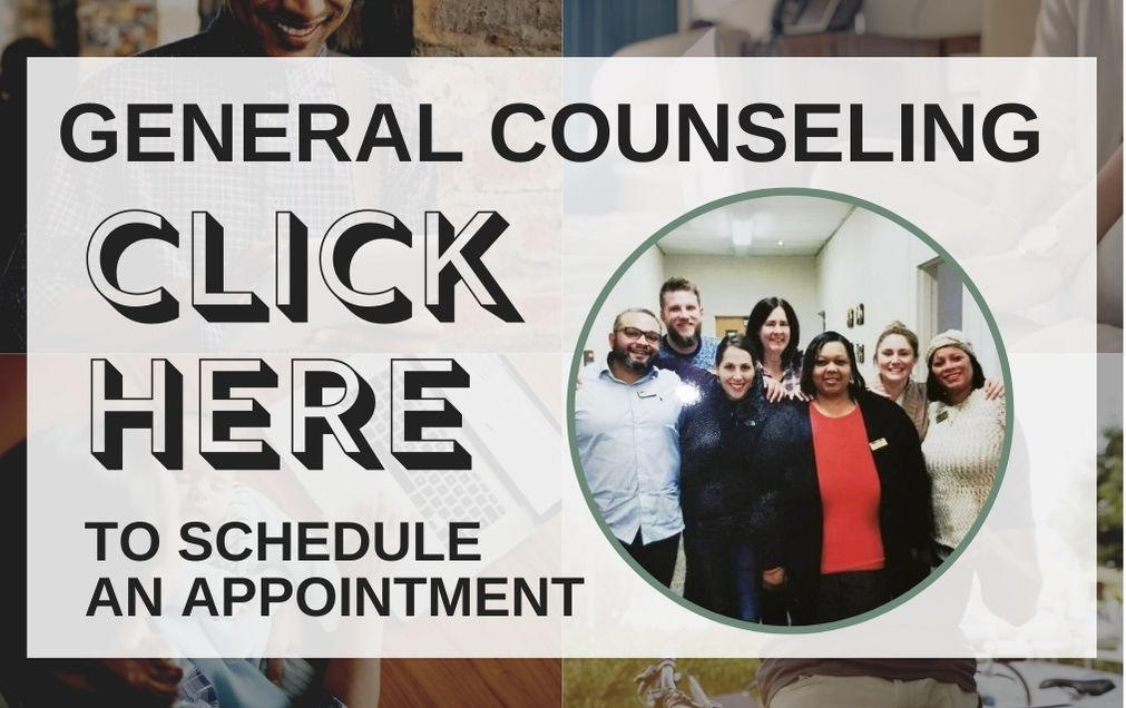General Counseling Scheduling Button